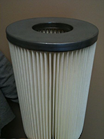 Surplus Filters